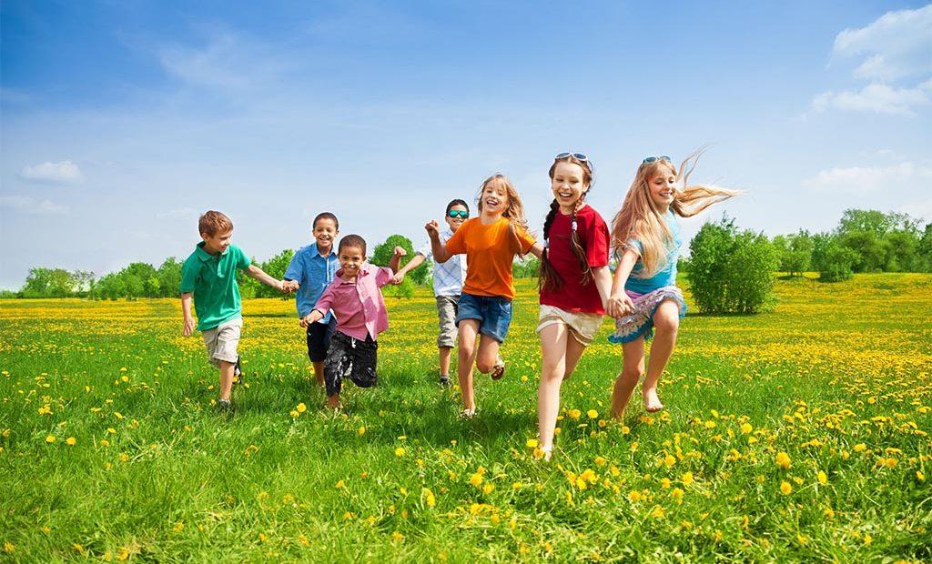הרפתקאות לילדים