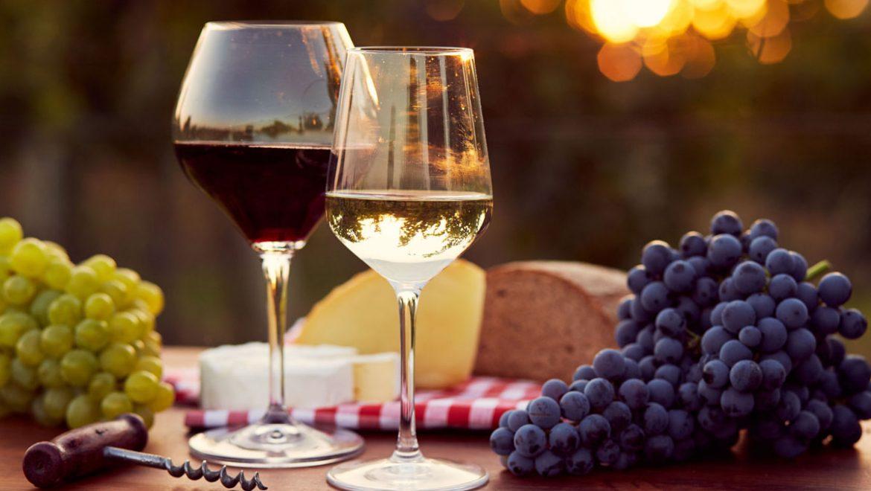 פסטיבל יין באגמון מרקט | 12-13.9.19